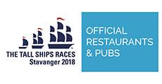 Tall Ships Races Stavanger 2018